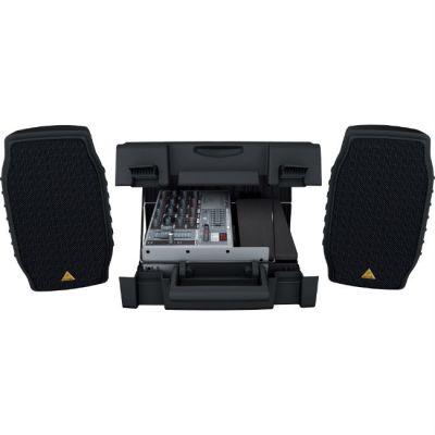 Звукоусилительный комплект Behringer EPA150