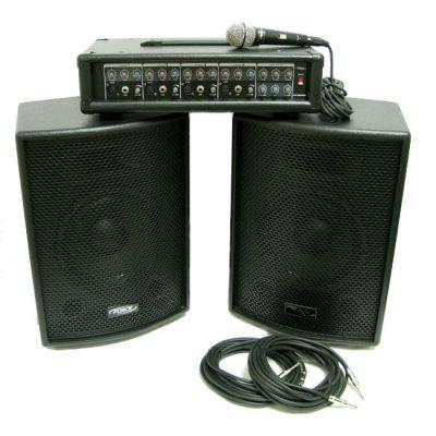 Звукоусилительный комплект Force PIA-2005