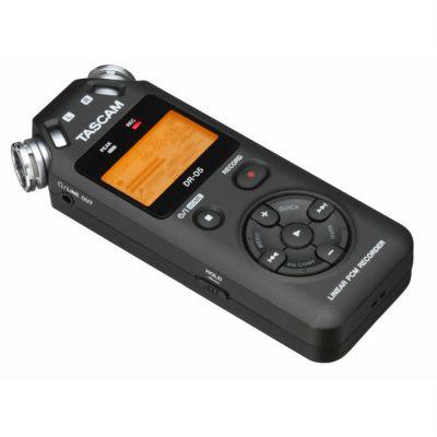 Tascam портативный рекордер DR-05