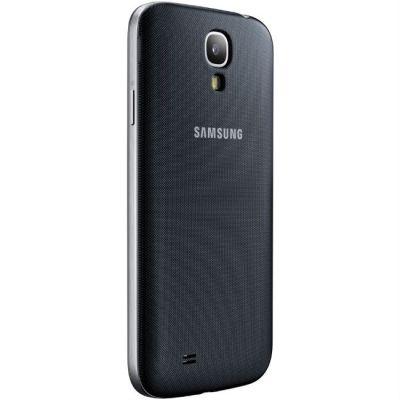 Samsung беспроводная зар. панель для Galaxy S4 (черный +крышка) EP-WI950EBRG