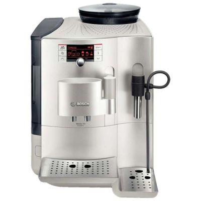 Кофемашина Bosch TES 71221 RW