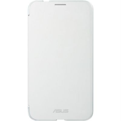 Чехол ASUS Side Flip для Fonepad Note 6 (белый)