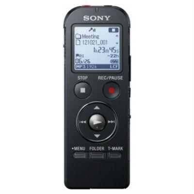 Диктофон Sony ICD-UX534F ICDUX534FB.CE7