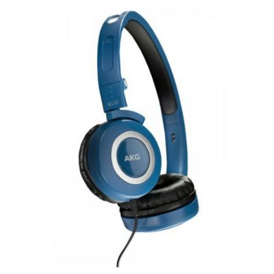 Наушники AKG K430 Dark Blue
