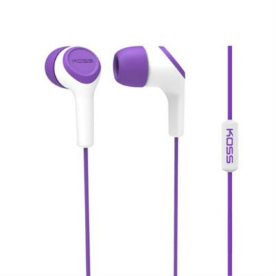 �������� KOSS KEB15i G Purple