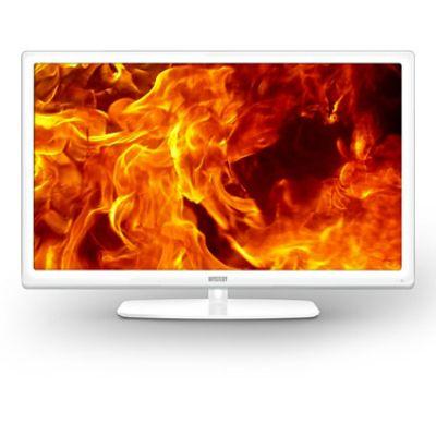 Телевизор Mystery MTV-2418LW White