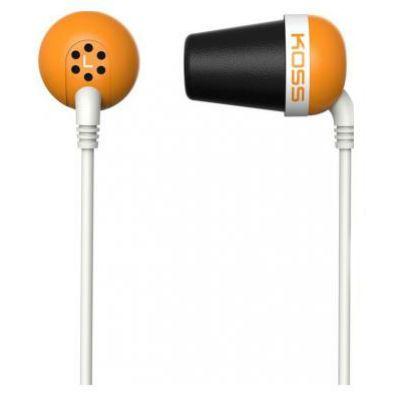 �������� KOSS The Plug Orange