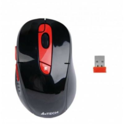 Мышь беспроводная A4Tech V-Track G11-570FX-3