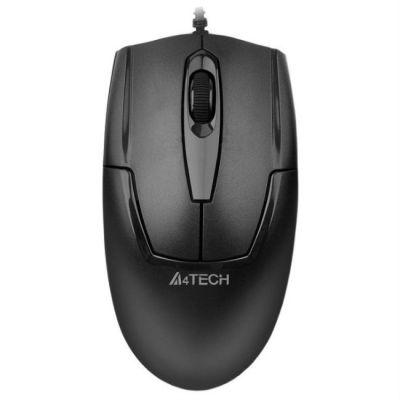 Мышь проводная A4Tech V-Track Padless OP-540NU
