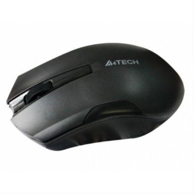 Мышь беспроводная A4Tech V-Track G3-200N IR