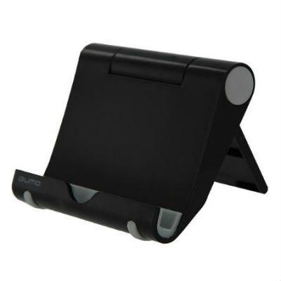 QUMO FIX Подставка для планшетов и смартфонов Black универсальная