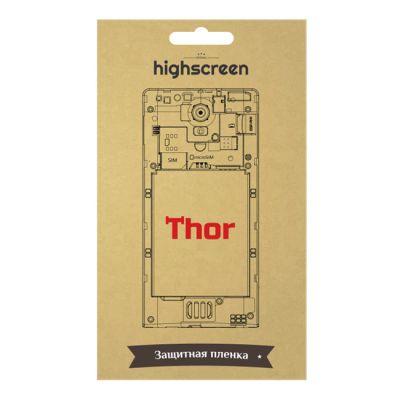 �������� ������ Highscreen ��� Thor
