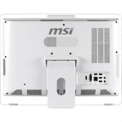 Моноблок MSI Wind Top AE200-067RU White