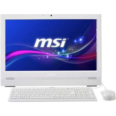 Моноблок MSI Wind Top AP200-059RU White