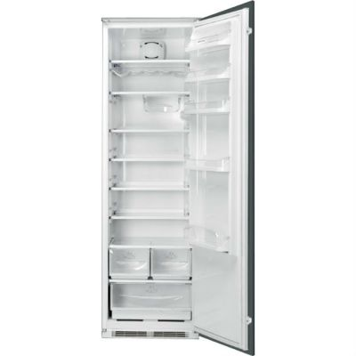 Встраиваемый холодильник SMEG FR320P