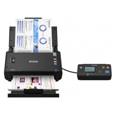 Сканер Epson WorkForce DS-510N B11B209301CZ