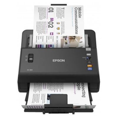 Сканер Epson WorkForce DS-860 B11B222401