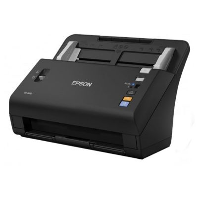 Сканер Epson WorkForce DS-860n B11B222401BT