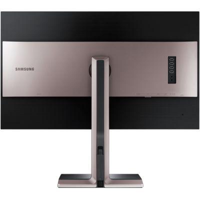 Монитор Samsung S32D850T LS32D85KTSN/CI