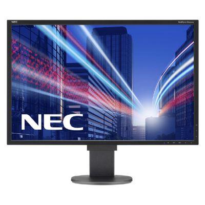 Монитор Nec EA304WMI Black