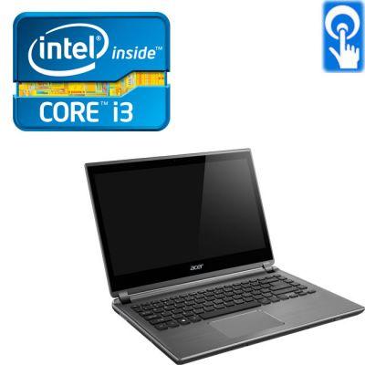 Ультрабук Acer Aspire Timeline Ultra M5-481PTG-33214G52Mass NX.M3XER.002