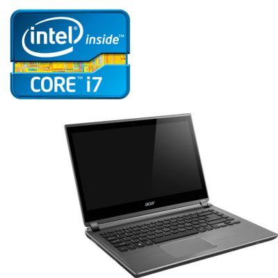 ��������� Acer Aspire Timeline Ultra M5-581TG-73516G25Mass NX.M2GER.001