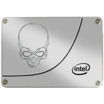 Твердотельный накопитель Intel SSD Original SATA-III 240Gb SSDSC2BP240G4R5