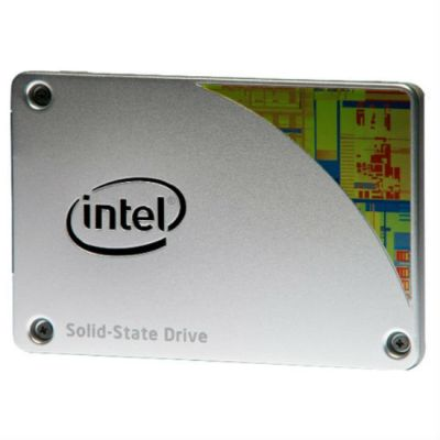 Твердотельный накопитель Intel SSD Original SATA-III 480Gb SSDSC2BW480A401