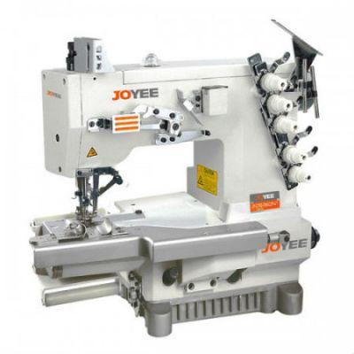 Швейная машина Joyee распошивальная JY-C122-356/CH-C1
