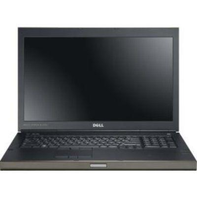 Ноутбук Dell Precision M6800 CA004PM680011MUMWS