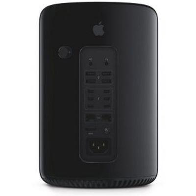 Настольный компьютер Apple Mac Pro Quad-Core Z0PK001SB