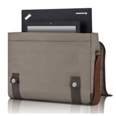 "Сумка Lenovo ThinkPad Casual Messenger Bag up to 15.6"" 4X40E77334"