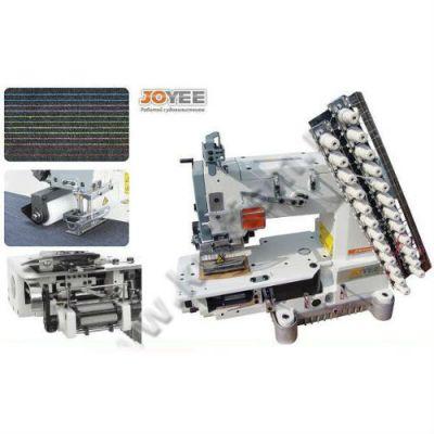 Швейная машина Joyee JY-M12064P/VWL