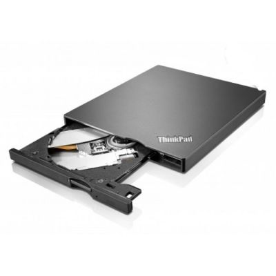 Lenovo Внешний Привод Slim USB DVD Burner 4XA0E97775