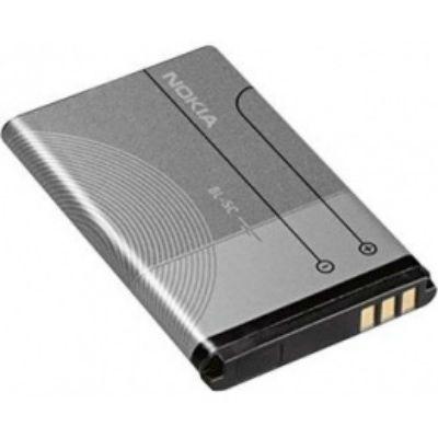 Аккумулятор Nokia BL-5C BATTERY 0278813
