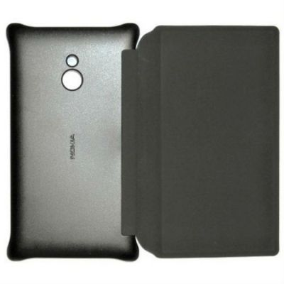 Чехол Nokia CP-632 для Nokia XL BLACK 02741X6