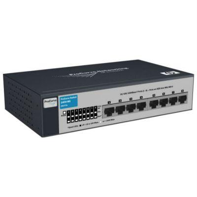 Коммутатор HP ProCurve 1410-8G J9559A