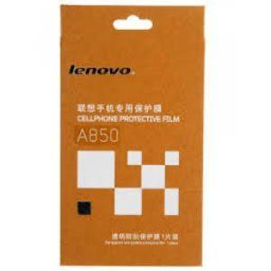 Защитная пленка Lenovo для A850 (прозрачная)