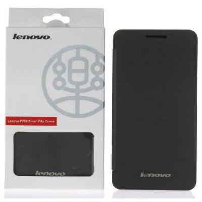 Lenovo Чехол-крышка для P780 Black