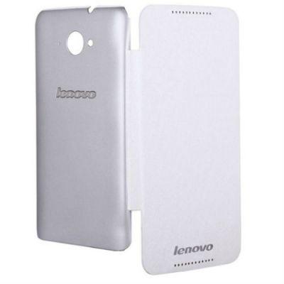 Lenovo Чехол-крышка для S930 White