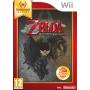 Игра для Nintendo (Wii) The Legend of Zelda: Twilight Princess Select (ENG)
