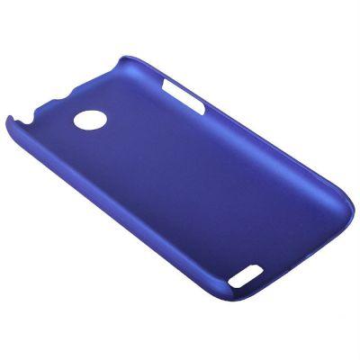 Чехол IT Baggage клип-кейс для LENOVO A516 синий ITLNA516T-4