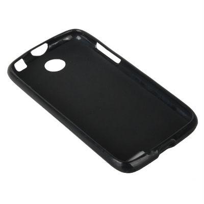 Чехол IT Baggage клип-кейс для LENOVO A516 черный ITLNA516T-1