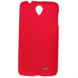 Чехол IT Baggage клип-кейс для LENOVO A850 красный ITLNA850Q-3