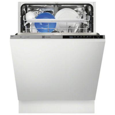 Встраиваемая посудомоечная машина Electrolux ESL 6381 RA