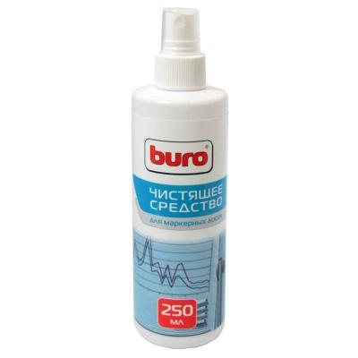Buro Спрей BU-Smark для маркерных досок 250мл