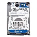������� ���� Western Digital Blue Mobile HDD 320GB WD3200LPVX
