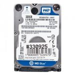 Жесткий диск Western Digital Blue Mobile HDD 320GB WD3200LPVX