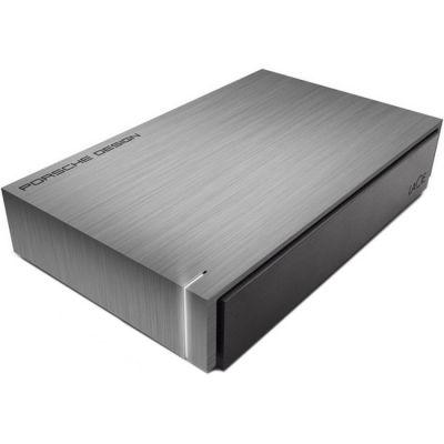 Внешний жесткий диск LaCie Porsche Design Desktop Drive 4000Gb P'9230 9000384EK