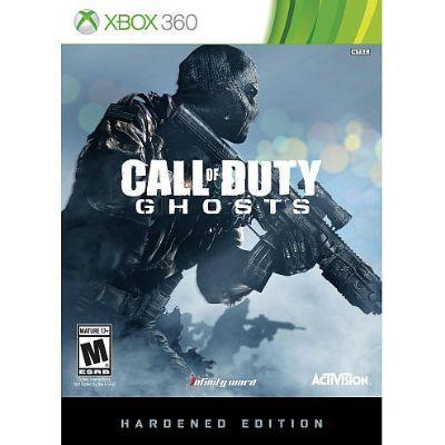 Игра для Xbox 360 Call of Duty Ghosts. Free Fall Edition 176314
